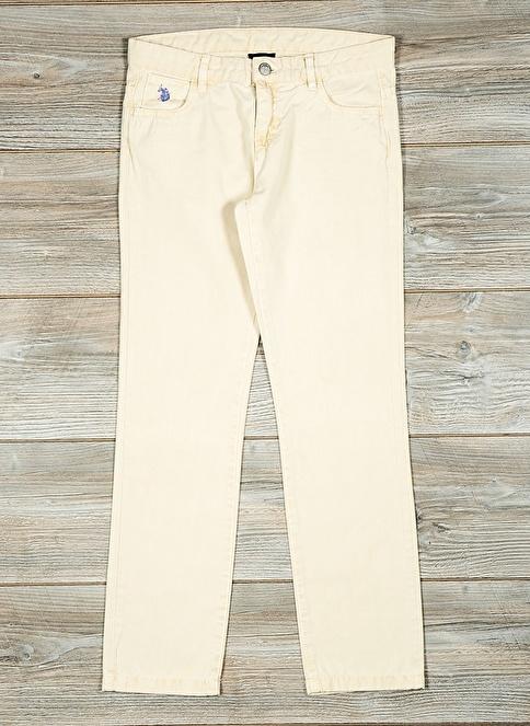 U.S.Polo Assn. Pantolon Vizon